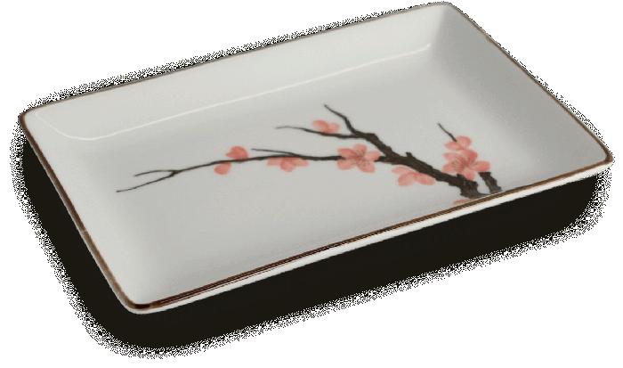 Sakura Sushibord 20x13cm