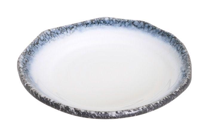 Tajimi Plate 18x3cm