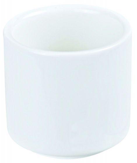 White Series Sake Cup 4.5cm