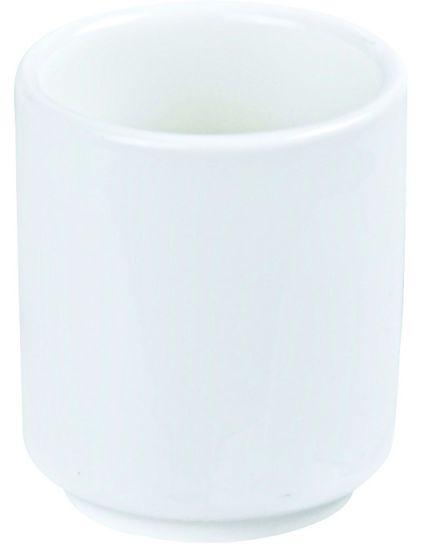 White Series Sake Cup 5.5cm