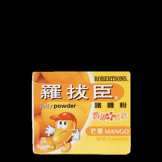 mango powder 80gr