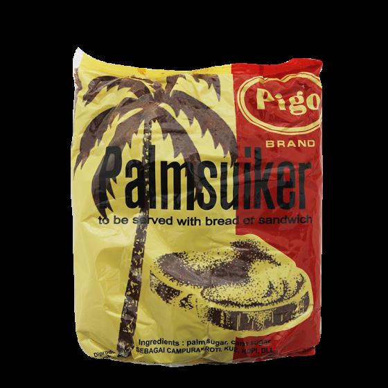 palm suiker powder 250gr