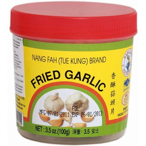 fried garlic 100gr
