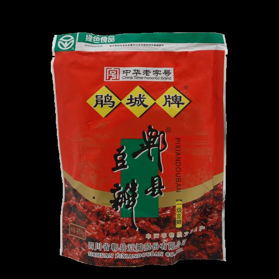 pixian thick broadbean sauce 454gr