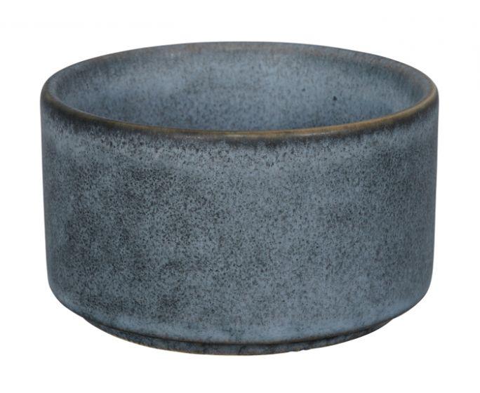 Nezumi Grey Bowl 9.5x5.5cm 300ml