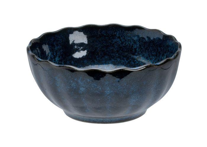 Cobalt Blue Mini Bowl 9x4.1cm 150ml