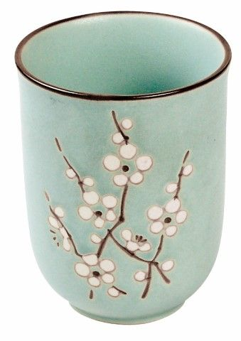 Soshun Tea cup 11x8.5cm 450ml