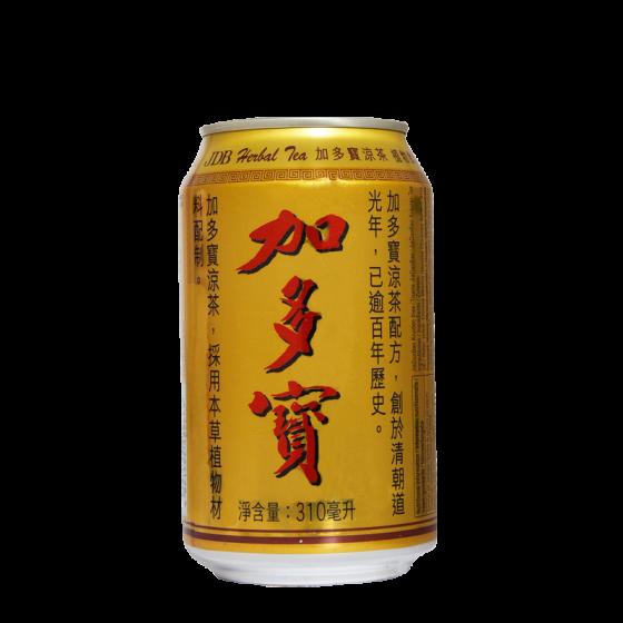 herbal tea 310ml X 24