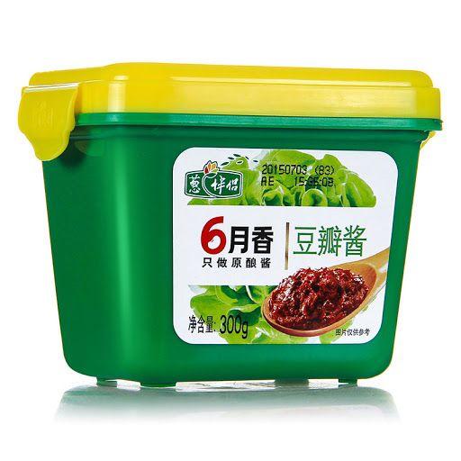 soybean paste toban 300gr
