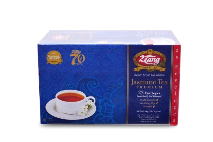 jasmine tea  premium 25x2gr