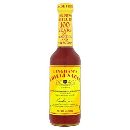 chilli sauce 358gr