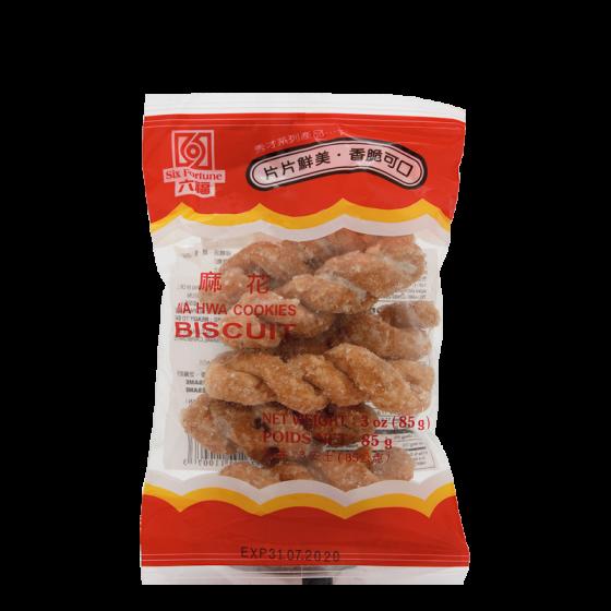 ma hwa cookies 85gr