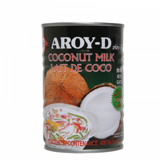 coconut milk-dessert 400ml