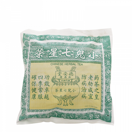 sung shans children' tea 65gr
