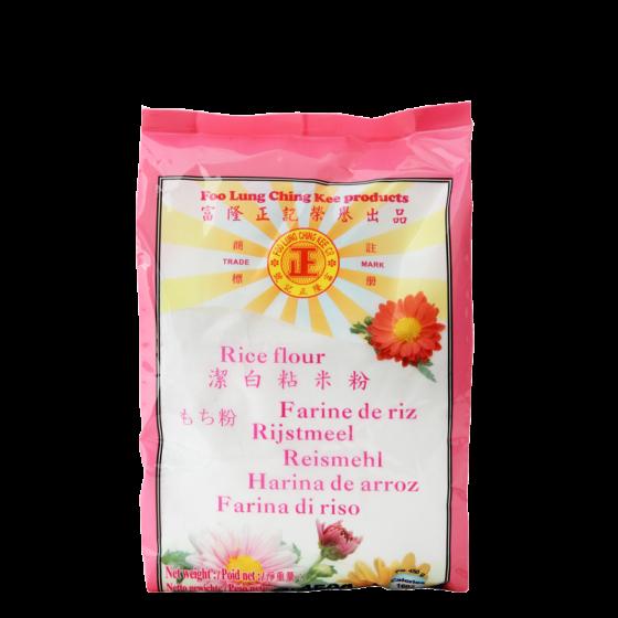 rice flour 450gr