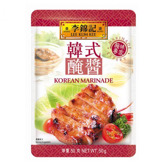 korean marinade 50gr