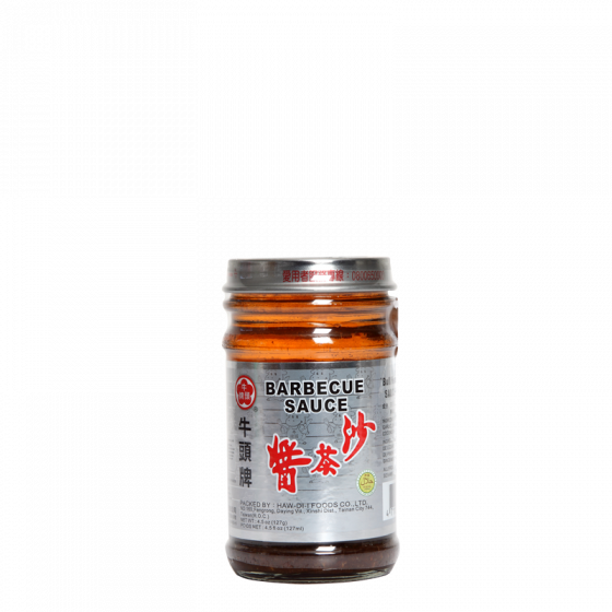 barbecue sauce 127gr