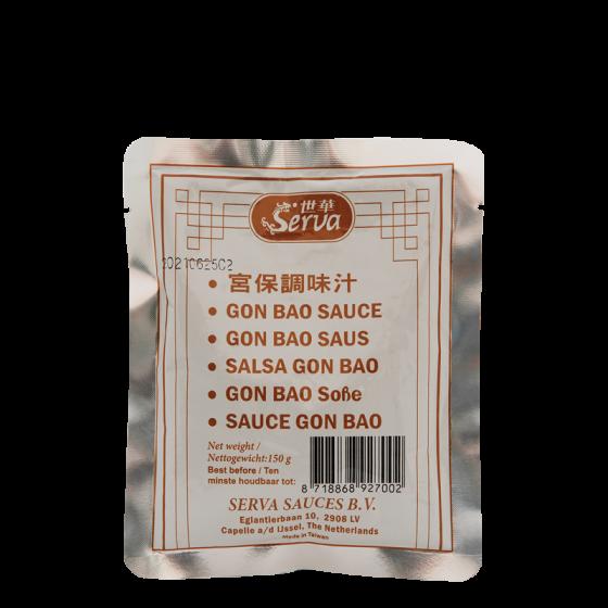 sauce-gon bao 150gr