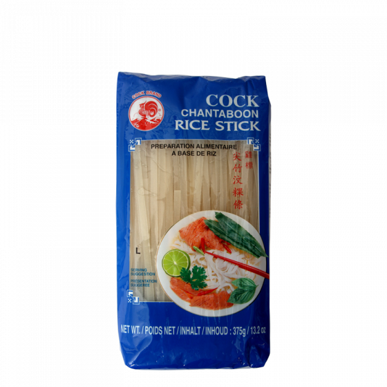 rice stick-banh pho 5mm 375gr