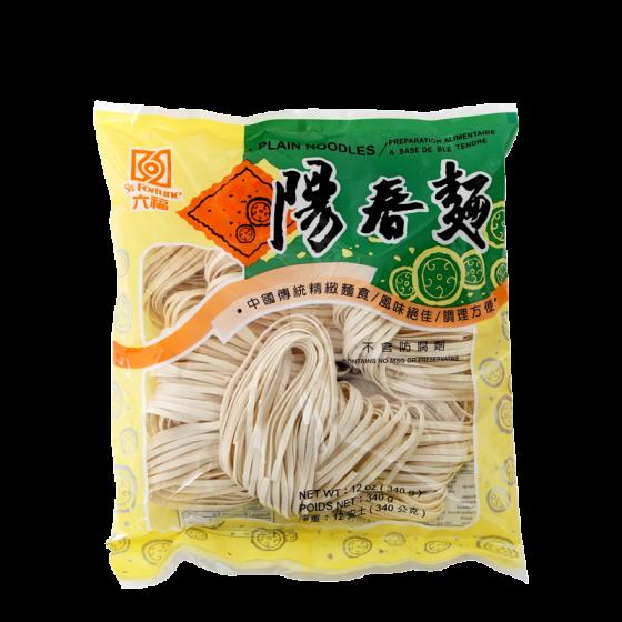 noodle-yuan chun 340gr