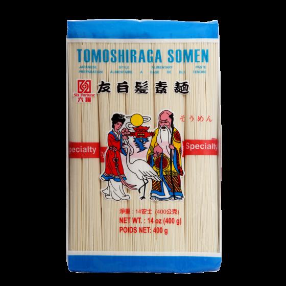 tomoshiraga somen 400gr