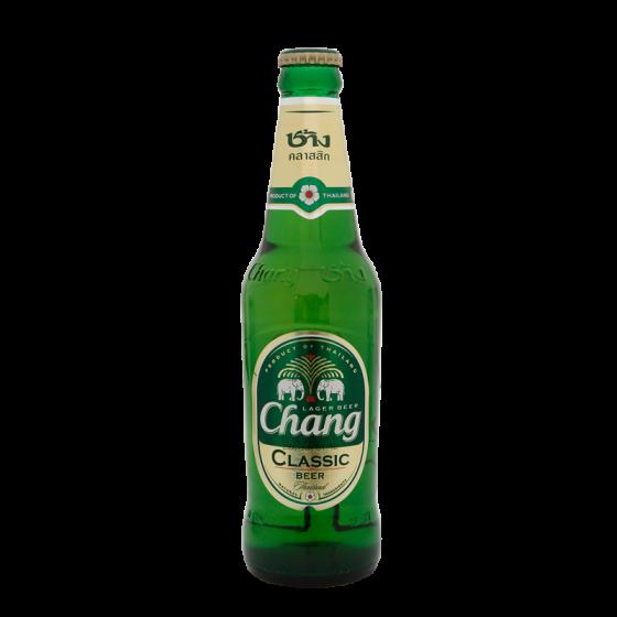 Chang Beer 320ml