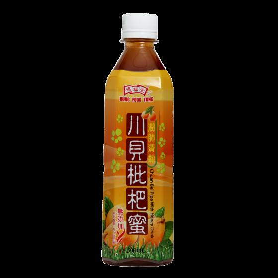 chuan bei pipa w honey drink 500ml