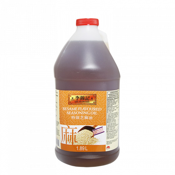 sesame oil 1.89l