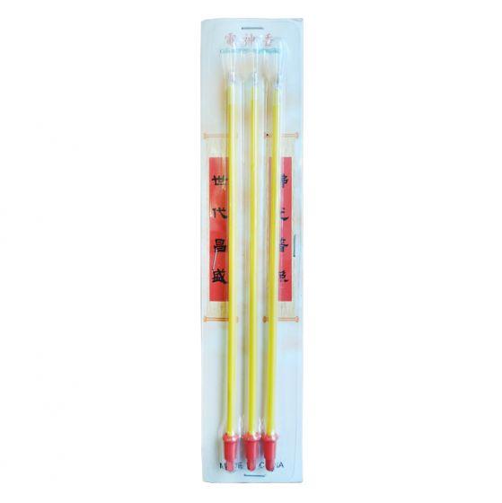 electric joss stick pcs