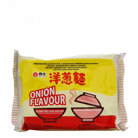 inst noodles onion yellow 85gr