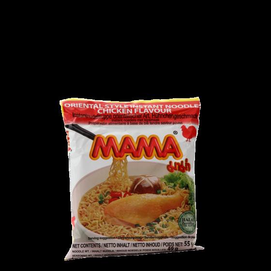 instant noodle chicken 60gr