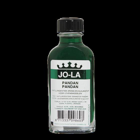 essence pandan 50ml