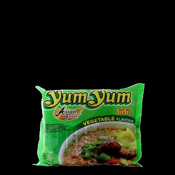 bamiesoep vegetable 60gr