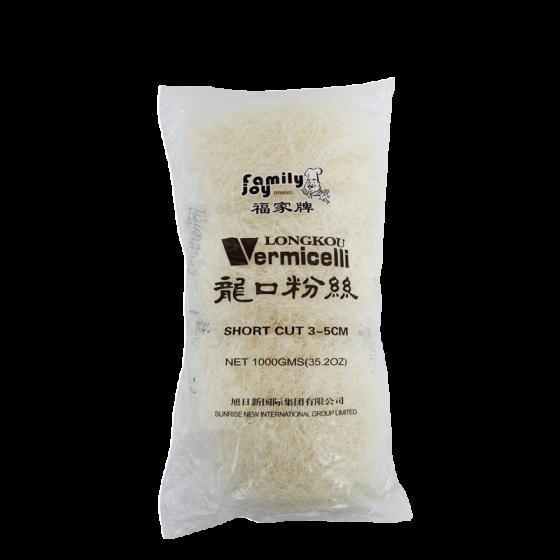 bean vermicelli-short cut 3-5cm 1kg