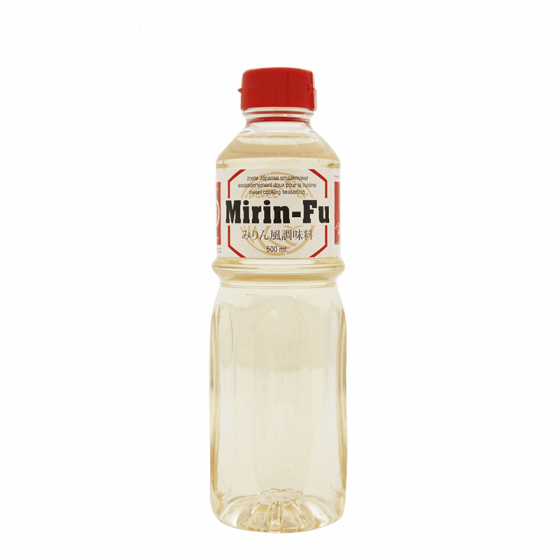 Mirin-Fu 500ml