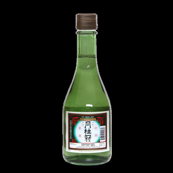 sake-gekkeikan 300ml