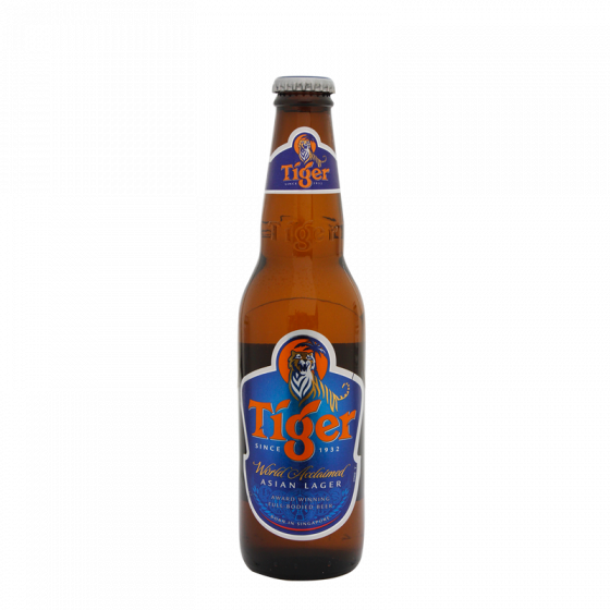 tiger beer 330ml