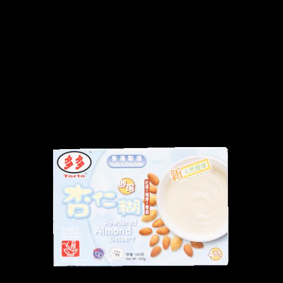 almond powder 160gr