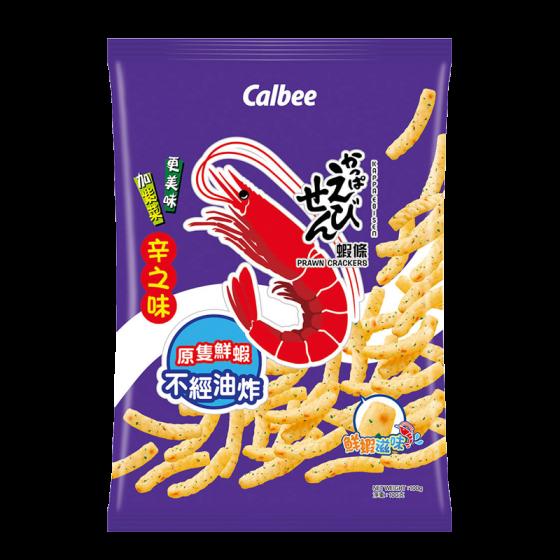 prawn cracker-shichimi 100g