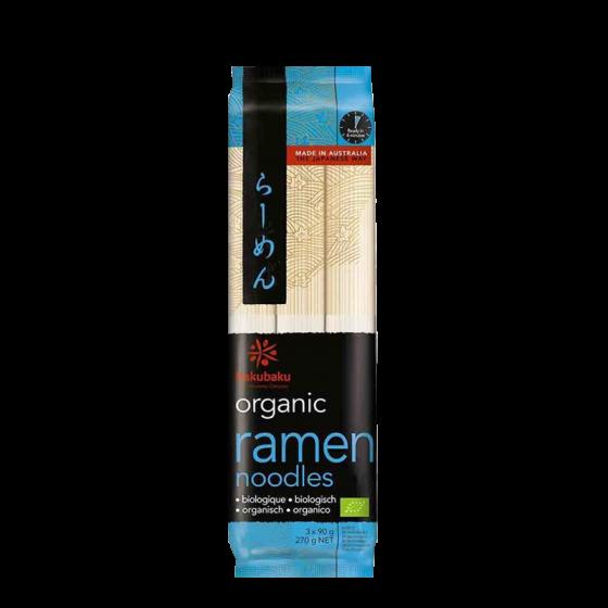 organic ramen 270gr
