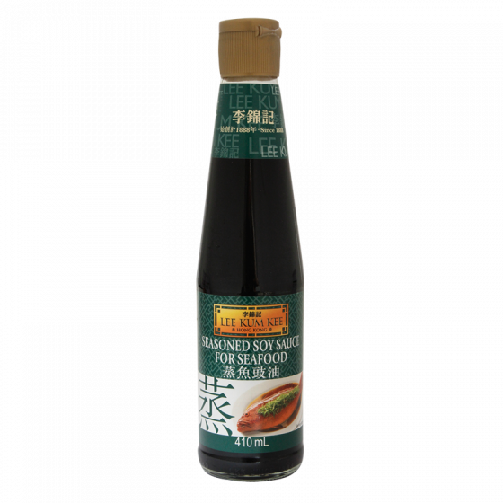soy sauce for seafood 410ml