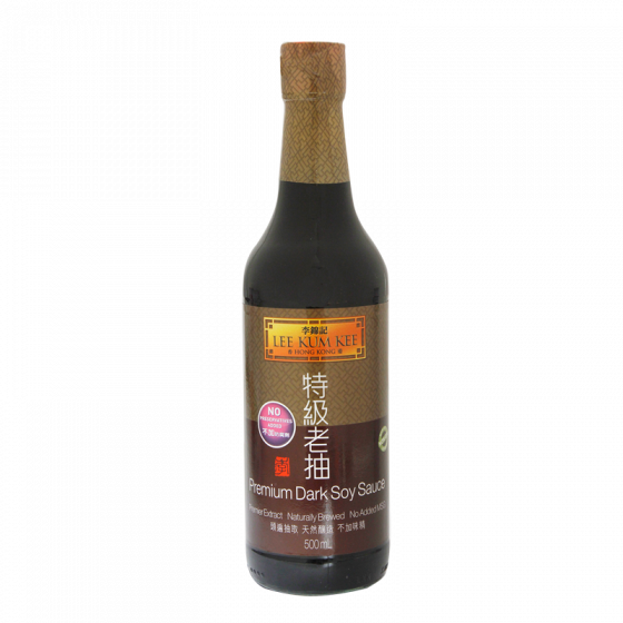 dark soy sauce 500ml