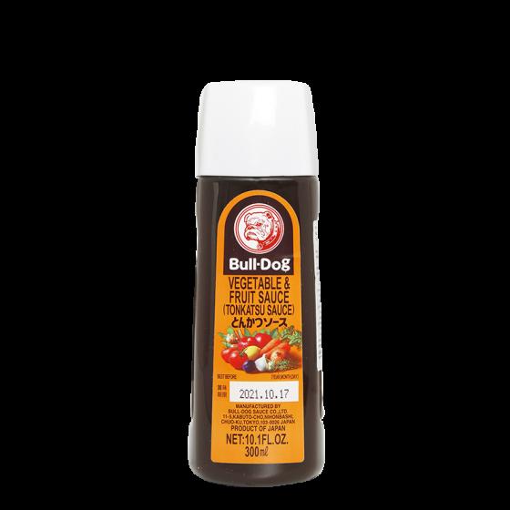 tonkatsu sauce 300ml