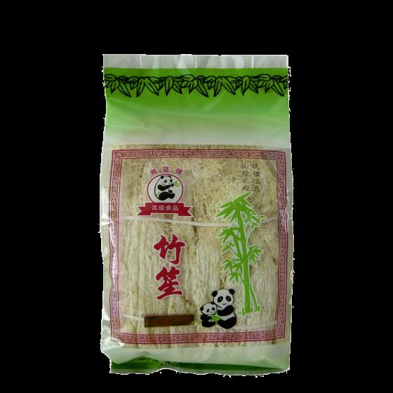 dried bamboo fungus 100gr