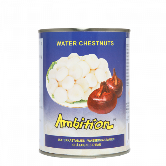 waterchestnuts 567g