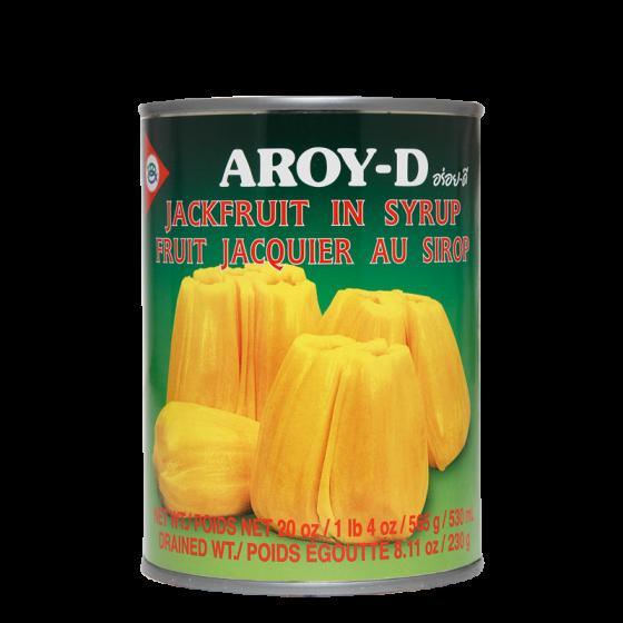 jackfruit in syrup 565gr