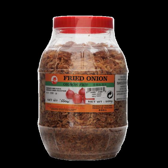 fried onion 500gr
