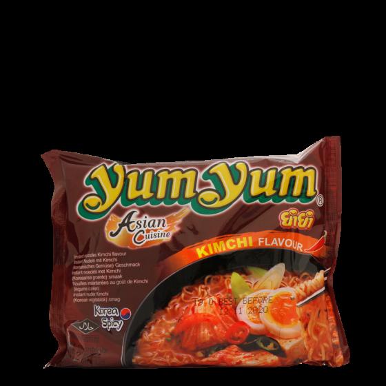 bamiesoep kimchi 60gr
