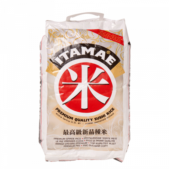 itamae rice 10kg