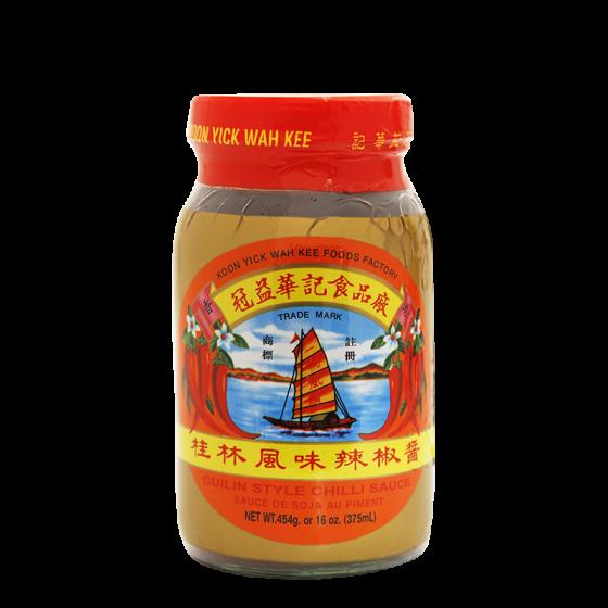 chilli sauce-soy 454gr